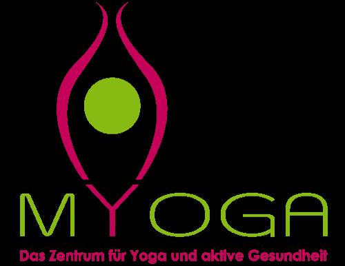 MYOGA Logo